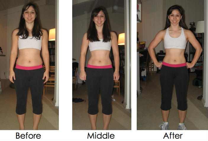 The Best Tips For Losing Weight And Getting In Shape Luci In Bici