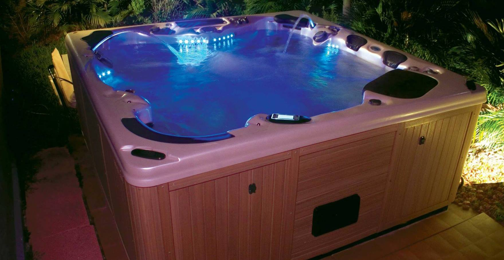 Permanent Vs Inflatable Hot Tubs