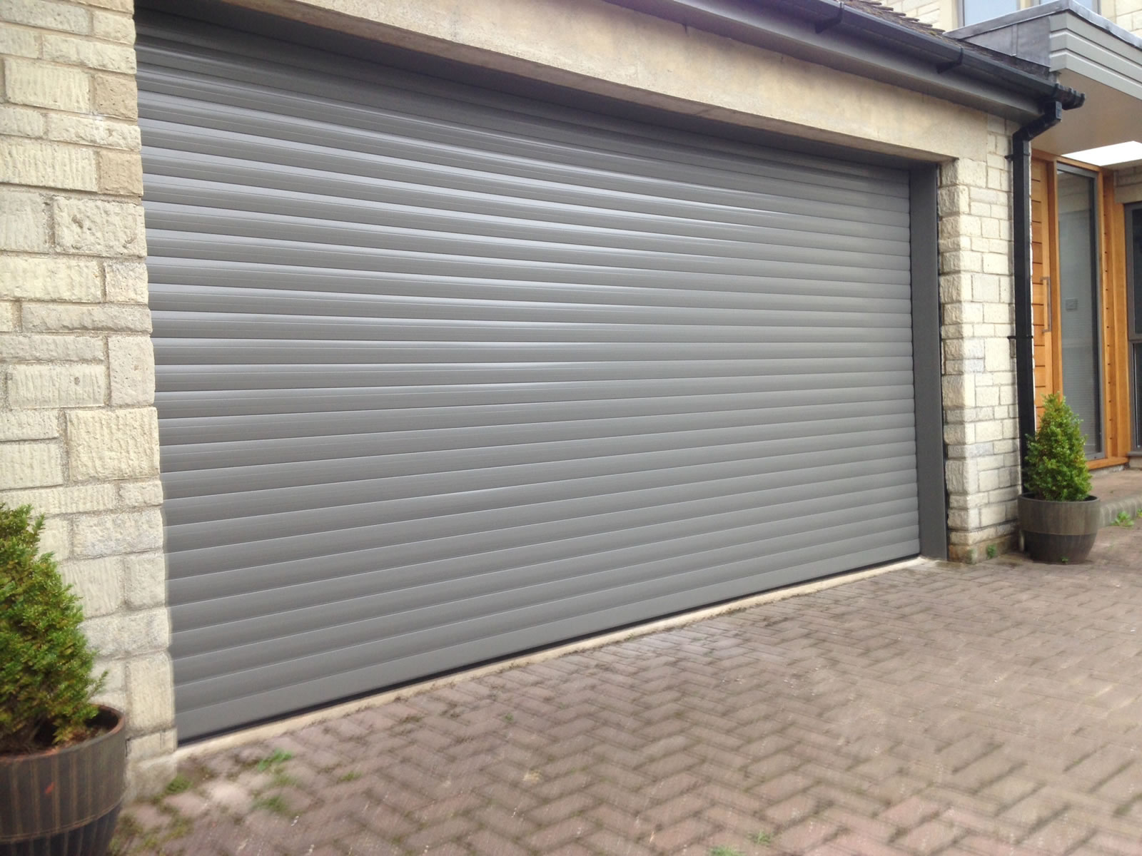 What You Should Look For In A Garage Door When Buying One Luci In