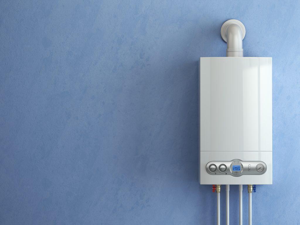 General Repair Process For Boilers – Luci in Bici