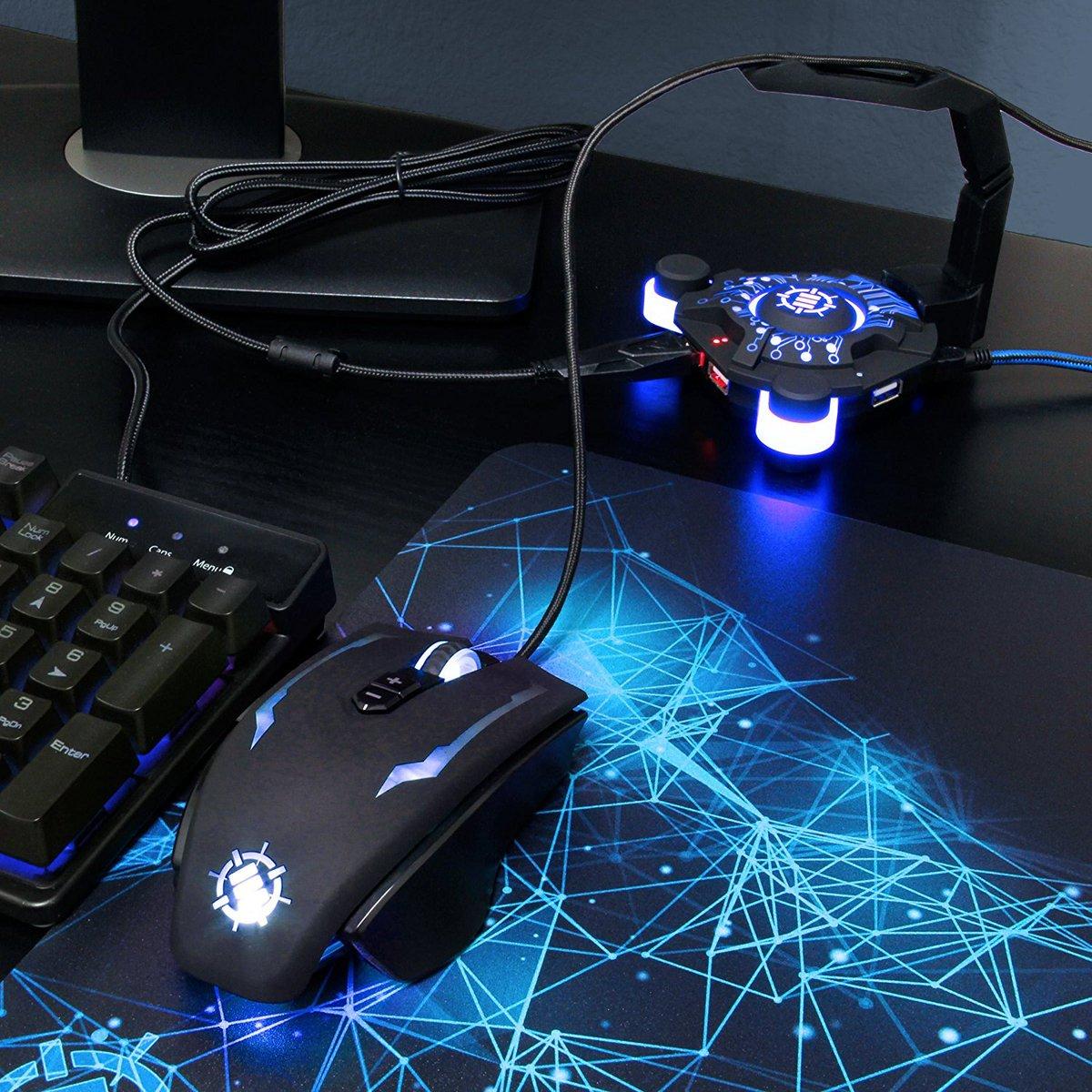 best-gaming-usb-hub