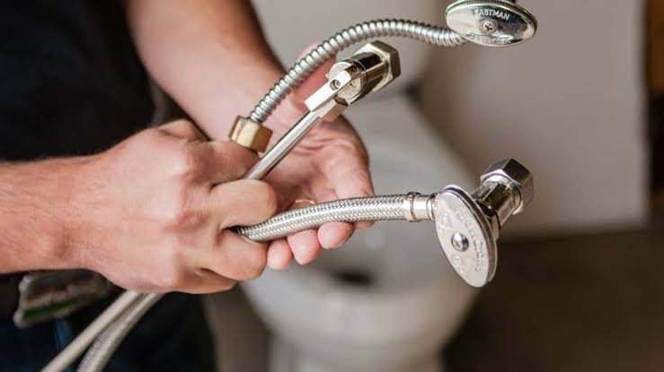 plumbers in city