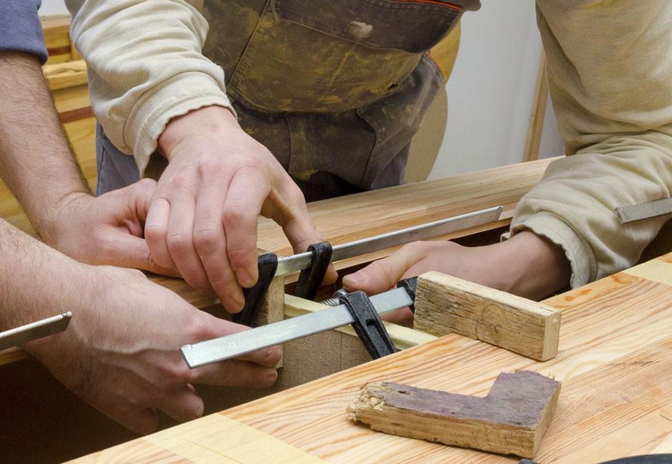handyman carpentry services near me